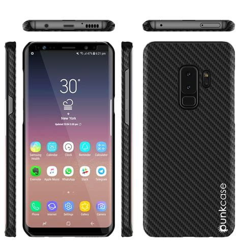 galaxy   case punkcase carbonshield heavy duty