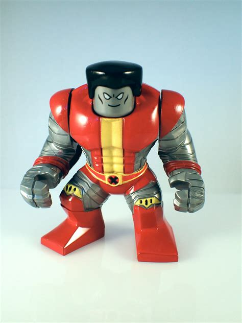 Lego Compatible Canon the world s best photos of colossus and xmen flickr hive mind