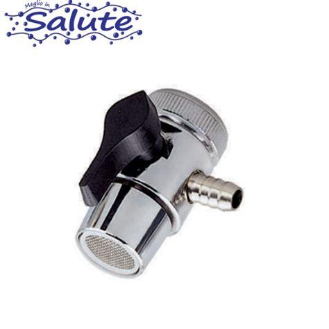 raccordo rubinetto raccordo ionizzatore rubinetto deviatore di flusso meglio