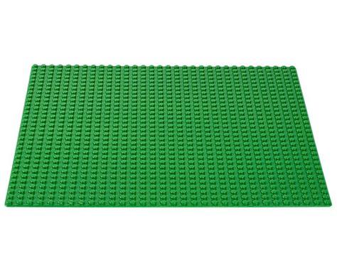 Base Plate Lego Led green baseplate 10700 classic lego shop