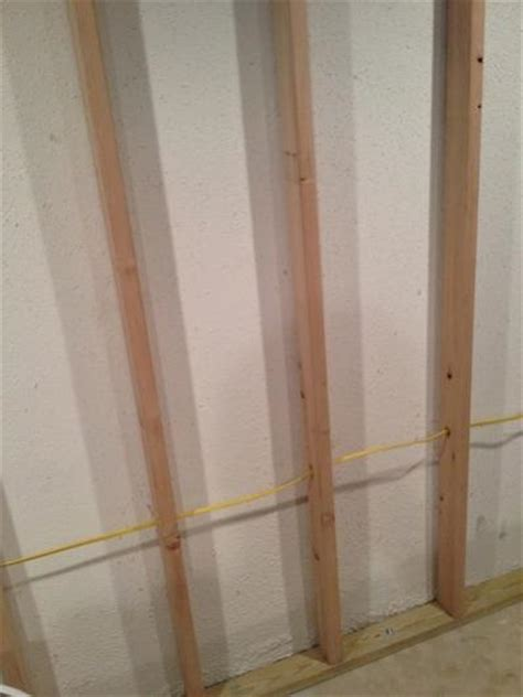 Basement Insulation Help Doityourself Com Community Forums Do You Insulate Basement Walls