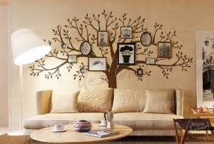living room wall decals tree wall decal wall by