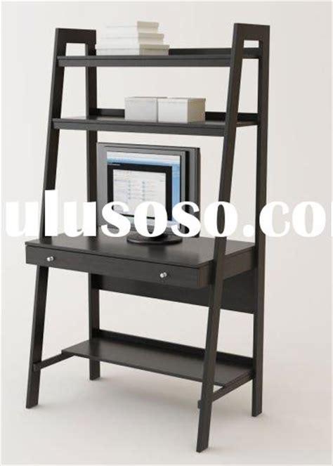 ladder desk ikea
