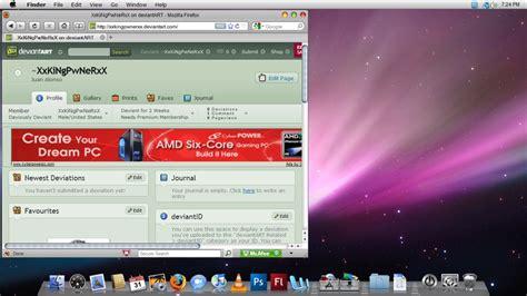 themes for windows 7 os mac os x theme 4 windows vista by xxkingpwnerxx on deviantart