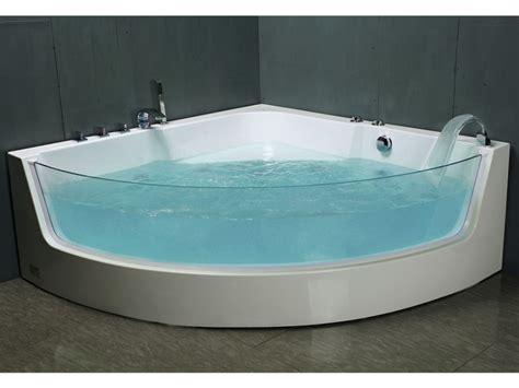 vasca da bagno 2 posti vasca da bagno idromassaggio vetro palama 2 posti