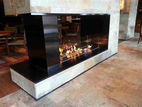 Ethanol Fuel Fireplace by Intelligence Remote Bio Ethanol Fuel Fireplace No Wood