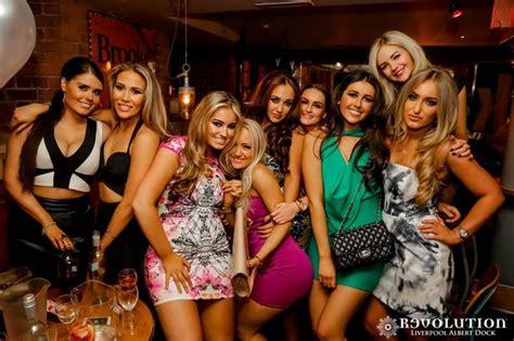 liverpool nightlife  pictures   big weekend