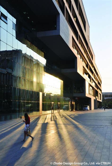 shenye tairan building  skyscraper center