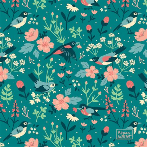 flower pattern tumblr background vintage flowers tumblr backgrounds