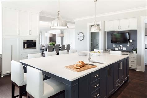vancouver kitchen island eyremont residence vancouver interior design synthesis