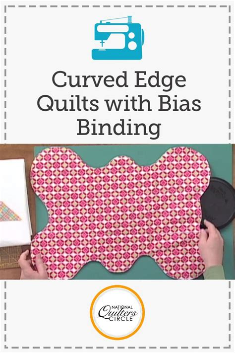 quilting tutorial worry free bias binding 1000 images about sewing on pinterest sewing patterns