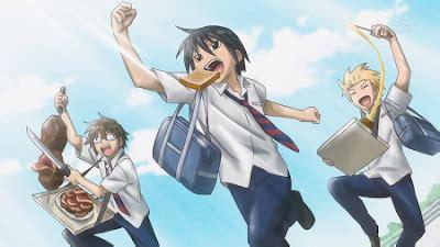 rekomendasi anime genre slice of terbaik menurut otak