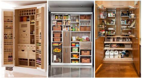 despensa de cocina organizar la cocina 6 ideas de los chef en tu hogar