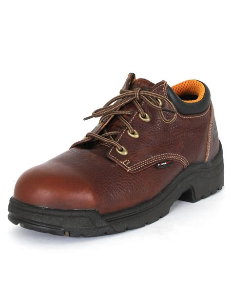 timberland oxford safety timberland pro 174 s titan oxford safety toe shoe fort