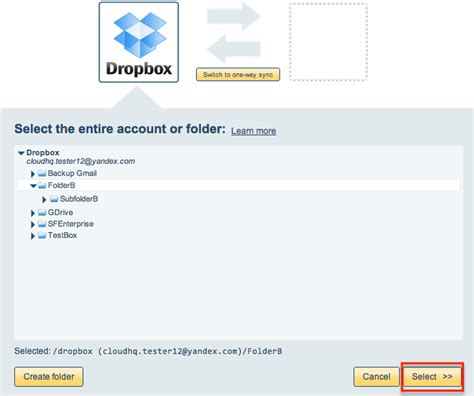 dropbox location how to backup dropbox folder to onedrive cloudhq support