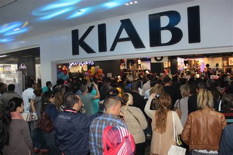 si鑒e social kiabi ouverture en grande pompe du premier magasin kiabi 224 tunis