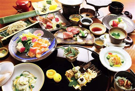cuisine kaiseki 10 best kaiseki restaurants in your tongue will