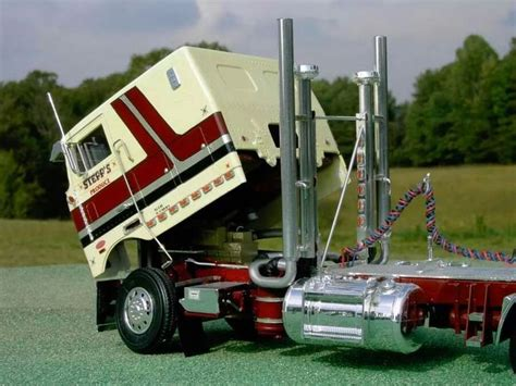 commercial vehicle model kits 50 best for peterbilt kenworth truck modelkits only