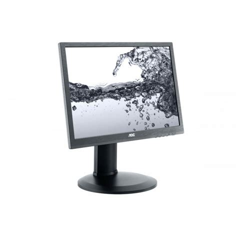 Monitor Led Aoc 19 Inch aoc monitor 19 quot led i960prda monitors photopoint