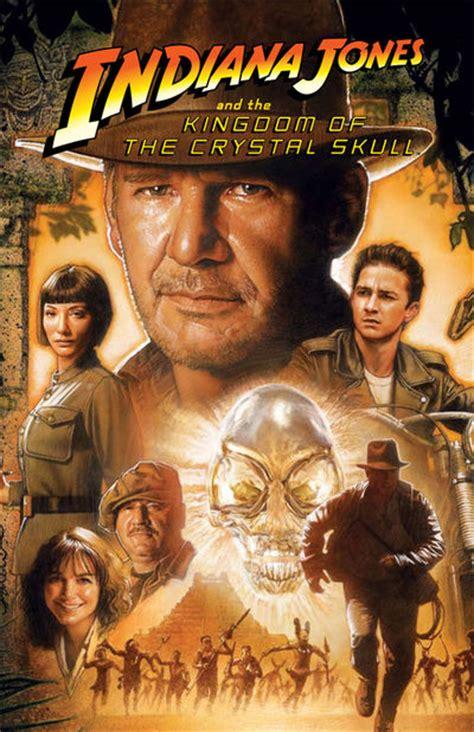 filme stream seiten indiana jones and the last crusade indiana jones and the kingdom of the crystal skull comic