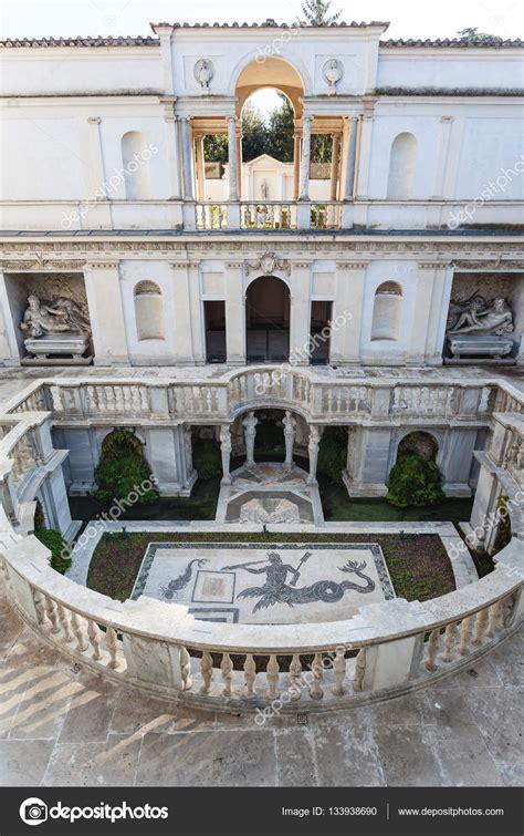 i giardini di villa giulia prezzi terrazza di villa giulia a roma citt 224 foto editoriale