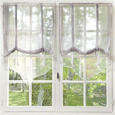 tendaggi maison du monde tende maison du monde per vestire le finestre di casa tende