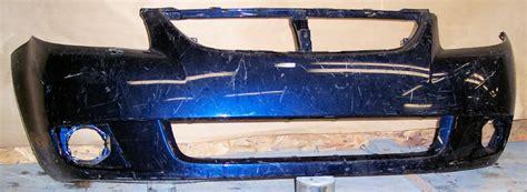 Suzuki Sx4 Front Bumper 2008 2013 Suzuki Sx4 Sedan Front Bumper Cover Bumper