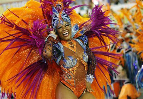 Brazil S Carnival Celebrations Today Com Carnival Ocm