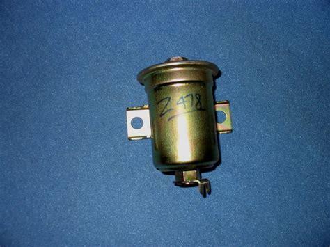 2001 toyota corolla fuel filter z478 fuel filter toyota corolla holden z478 16