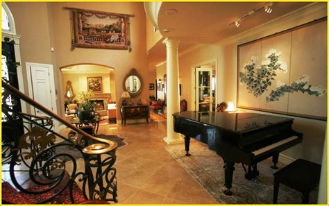 traditional house interior design foyer idee contemporary