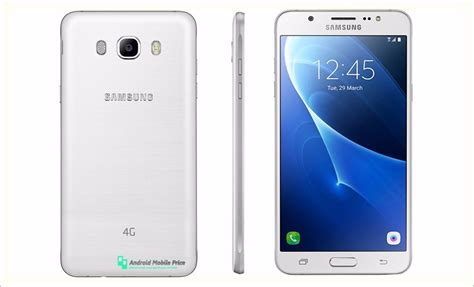 Samsung J7 Ram 2 Samsung Galaxy J7 2016 5 5 Pulgadas 2gb Ram 13 Mpx Nuevos