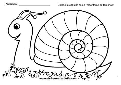 Coloriage En Maternelle Petite Section