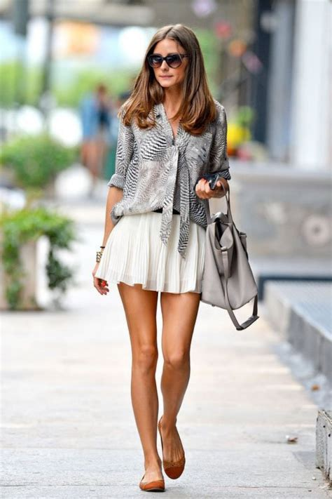 pinterest spring summer fadhion and style miranda kerr in darling mini skirt pictures photos and