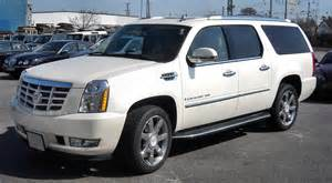 How Much Is Cadillac Escalade New Escalade Quot Much Less Ostentatious Quot