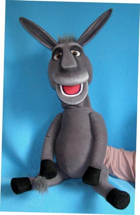donkey don puppet puppet  sale