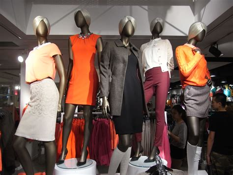 Wardrobe Retailers by File Hk Central S Road H M Department Store Clothing Fashion Figures Aug 2012 Jpg
