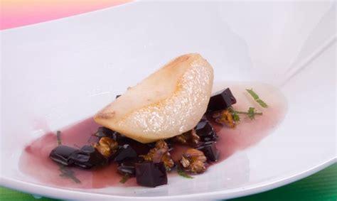 recetas magia blanca con sal receta de peras con magia enrique fleischmann