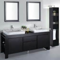 Double sink bathroom wood bathroom double sinks bathroom cabinets