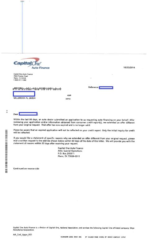 capital one house loan capital one pre approval letter motorcycle review and galleries