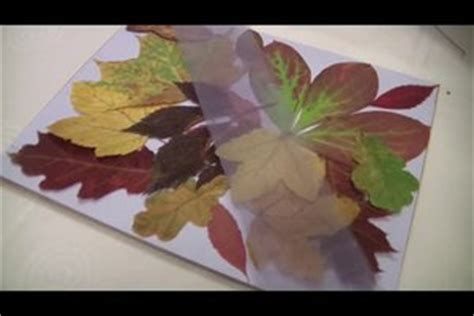 Herbstschmuck Selber Basteln by Laub Als Herbstschmuck Nutzen Einige Anregungen