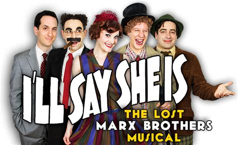 the animated marx brothers hardback books i ll say she is getting great notices