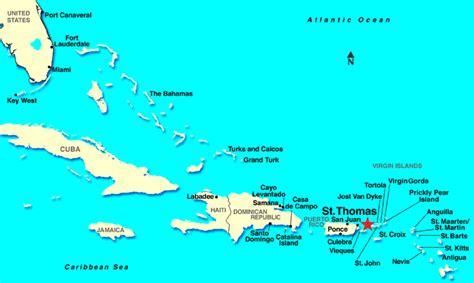 map us islands st u s islands discount cruises last