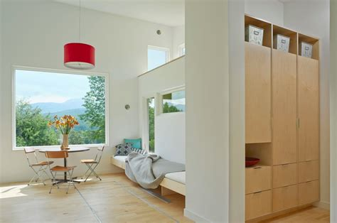 micro house micro house elizabeth liz herrmann vt architect