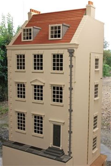 georgian dolls houses anglia dolls houses ready to quot move in quot