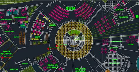 hotel layout plan autocad file five stars hotel with floor plans 2d dwg design plan for