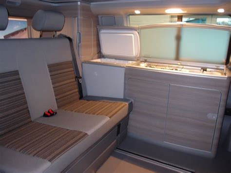 volkswagen california interior vw t5 california interior parts