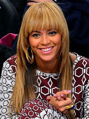 fashion beyonces  hairstyle