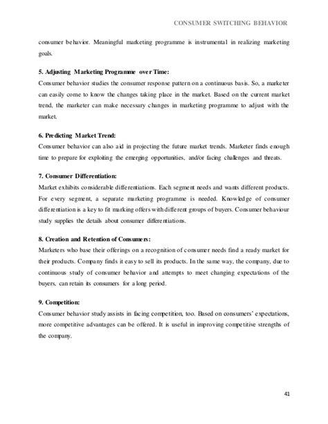 dissertation on consumer behaviour thesis on consumer behaviour drugerreport732 web fc2