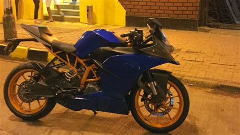 Garage Rc Modify Ktm Rc390 Term Review After 13 123km And 15 Months