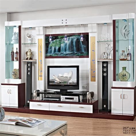 tv cabinet wall cabinet varnish picture more detailed picture about gray